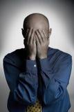 να τρομοκρατήσει εργασί& Στοκ φωτογραφία με δικαίωμα ελεύθερης χρήσης