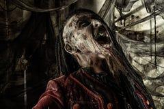 Να υποστεί τον πειρατή Στοκ φωτογραφία με δικαίωμα ελεύθερης χρήσης