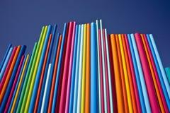 να υψωθεί χρωμάτων Στοκ Εικόνα