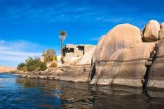 Νείλος Αίγυπτος στοκ φωτογραφίες