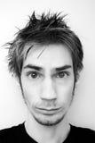 Νεαρός άνδρας Στοκ Εικόνα