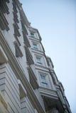 ΝΕΑ ΟΡΛΕΆΝΗ, ΛΑ - 12 ΑΠΡΙΛΊΟΥ: Hotel LE Pavillon στη στο κέντρο της πόλης Νέα Ορλεάνη, Λουιζιάνα, ΗΠΑ στις 12 Απριλίου 2014 Στοκ Φωτογραφία