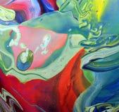 Νεβρική τέχνη Στοκ φωτογραφία με δικαίωμα ελεύθερης χρήσης