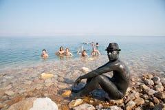 νεκρή θάλασσα λάσπης ερα&si Στοκ φωτογραφίες με δικαίωμα ελεύθερης χρήσης