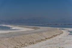 νεκρή θάλασσα Στοκ φωτογραφία με δικαίωμα ελεύθερης χρήσης