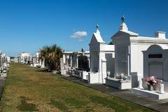 νεκροταφείο Νέα Ορλεάνη Στοκ φωτογραφίες με δικαίωμα ελεύθερης χρήσης