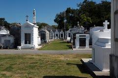 νεκροταφείο Νέα Ορλεάνη Στοκ Φωτογραφία