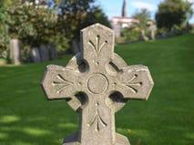 Νεκροταφείο της Γλασκώβης Στοκ Φωτογραφία