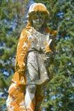 Νεκροταφείο του Βατερλώ Στοκ Εικόνα
