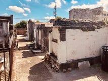 Νεκροταφείο του Σαιντ Λούις στοκ φωτογραφία με δικαίωμα ελεύθερης χρήσης