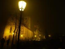 νεκροταφείο gengenbach Στοκ φωτογραφίες με δικαίωμα ελεύθερης χρήσης