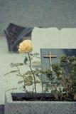 Νεκροταφείο Pere Lachaise Στοκ Φωτογραφία