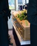 νεκροτομείο Στοκ Εικόνες