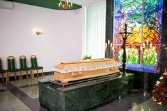 Νεκροτομείο στοκ εικόνα με δικαίωμα ελεύθερης χρήσης