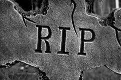 νεκρός Στοκ εικόνα με δικαίωμα ελεύθερης χρήσης