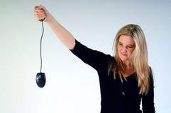 νεκρό ποντίκι Στοκ φωτογραφία με δικαίωμα ελεύθερης χρήσης