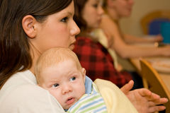 νεογέννητες νεολαίες μη στοκ φωτογραφία με δικαίωμα ελεύθερης χρήσης