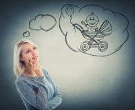 Νεογέννητη έννοια προγραμματισμού στοκ εικόνες με δικαίωμα ελεύθερης χρήσης