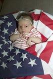 Νεογέννητο μωρό Στοκ εικόνα με δικαίωμα ελεύθερης χρήσης