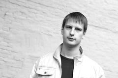 νεολαία πορτρέτου Στοκ Φωτογραφίες