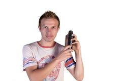 νεολαίες ατόμων Στοκ Εικόνες