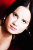 νεολαίες γυναικών προσώ&p Στοκ Φωτογραφίες
