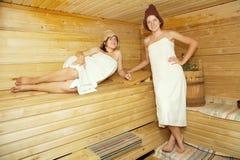 νεολαίες γυναικών σαο&upsi Στοκ Εικόνες