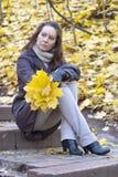 νεολαίες γυναικών σκα&lambda στοκ φωτογραφία με δικαίωμα ελεύθερης χρήσης