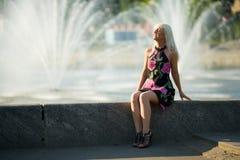 νεολαίες γυναικών Στοκ εικόνα με δικαίωμα ελεύθερης χρήσης