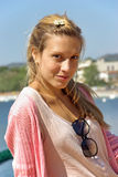 νεολαίες γυναικών Στοκ Φωτογραφίες