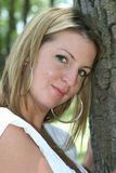 νεολαίες γυναικών Στοκ φωτογραφία με δικαίωμα ελεύθερης χρήσης