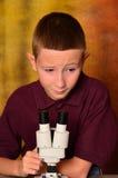 νεολαίες επιστημόνων στοκ φωτογραφίες με δικαίωμα ελεύθερης χρήσης