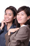 νεολαίες επιχειρηματιώ&n στοκ φωτογραφία