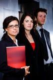 νεολαίες επιχειρηματιώ&n στοκ εικόνες