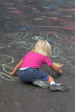νεολαίες καλλιτεχνών Στοκ εικόνα με δικαίωμα ελεύθερης χρήσης