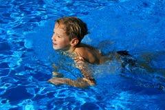 νεολαίες κολυμβητών στοκ εικόνες