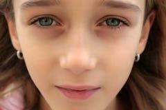 νεολαίες κοριτσιών Στοκ εικόνες με δικαίωμα ελεύθερης χρήσης