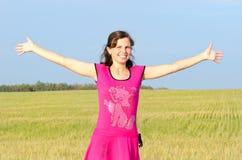 νεολαίες κοριτσιών Στοκ εικόνα με δικαίωμα ελεύθερης χρήσης