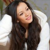 νεολαίες λευκών γυναι&k στοκ εικόνες