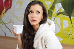 νεολαίες λευκών γυναι&k στοκ φωτογραφία με δικαίωμα ελεύθερης χρήσης
