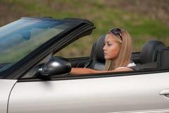 νεολαίες οδηγών Στοκ φωτογραφία με δικαίωμα ελεύθερης χρήσης