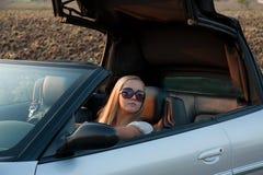 νεολαίες οδηγών Στοκ φωτογραφίες με δικαίωμα ελεύθερης χρήσης