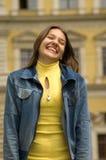 νεολαίες ομορφιάς Στοκ εικόνα με δικαίωμα ελεύθερης χρήσης