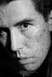 νεολαίες παραθύρων ατόμω&n Στοκ φωτογραφία με δικαίωμα ελεύθερης χρήσης