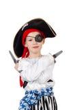 νεολαίες πειρατών Στοκ Εικόνες
