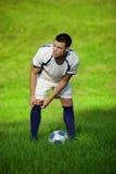 νεολαίες ποδοσφαίρου & Στοκ Εικόνες