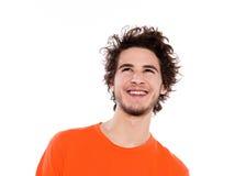 νεολαίες πορτρέτου ατόμων Στοκ Εικόνες