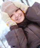 νεολαίες πορτρέτου κορ Στοκ Φωτογραφίες