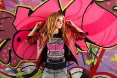 νεολαίες πορτρέτου κορ Στοκ Εικόνες