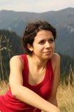 νεολαίες πορτρέτου κορ στοκ εικόνα με δικαίωμα ελεύθερης χρήσης